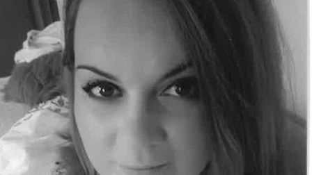 Ioana Aruncutean, who has gone missing from Stowmarket Picture: SUFFOLK CONSTABULARY
