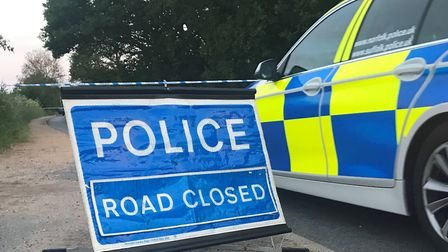 Two people died in the accident. Picture: ARCHANT LIBRARY