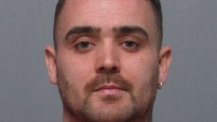Anthony Edward Riley, formerly of Raglan Road, Lowestoft, was jailed for life after being found guil