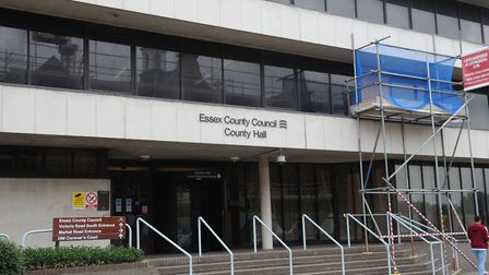 Chelmsford Coroners Court. The inquest into the deaths of Malika Shamas and Haider Ali was opened in