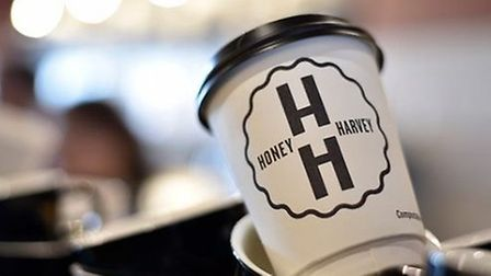 The changes at Honey + Harvey's Melton store have sparked a backlash. Picture: Honey + Harvey