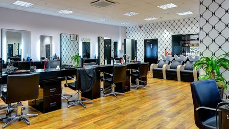 Deesigner Hair offers quality cuts at competitive prices