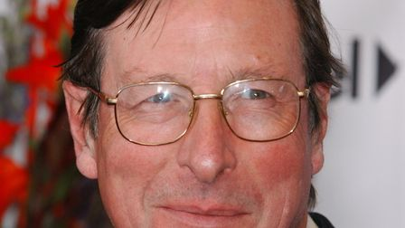 Sir Max Hastings Picture: YUI MOK/PA