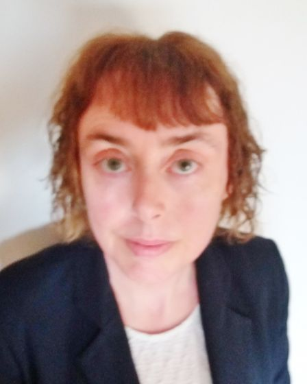 Brexit Party candidate for Ipswich Nicola Thomas. Picture: NICOLA THOMAS