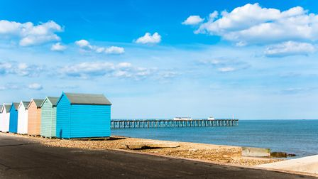 The East of England's tourism sector is worth billions of pounds Picture: GETTY IMAGES