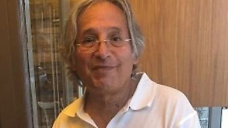 Kemal Mustafa, 70, is missing from his home in Lindsey, near Hadleigh. Picture: SUFFOLK CONSTABULARY