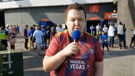 Ipswich Town fans had their say before and after the 5-0 win at Bolton