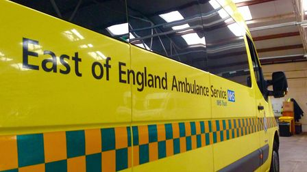 East of England Ambulance Service NHS Trust saw spending on private ambulances and non-emergency cas