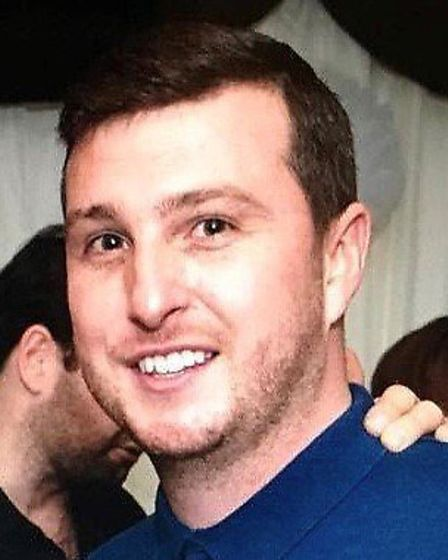 Ricky Batchelor, who was a victim of the double fatal crash in St Osyth Picture: SUPPLIED BY ESSEX P