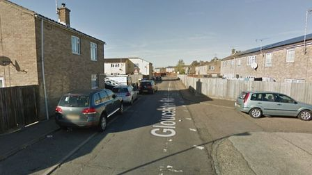 An altercation took place in Haverhill involving three men on Tuesday, August 27. Picture: GOOGLE MA
