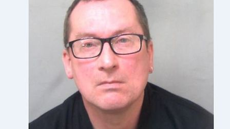 Paedophile Kevin Saitta, 54 of Laburnum Crescent in Kirby Cross kept a diary of his victims Picture: