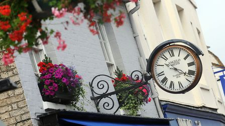 Sudbury is home to some fantastic independent shops