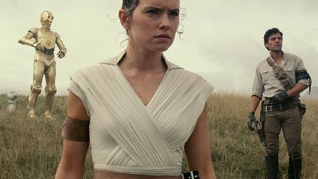 Star Wars: The Rise of Skywalker provides the final chapter of the current Star Wars storyline when