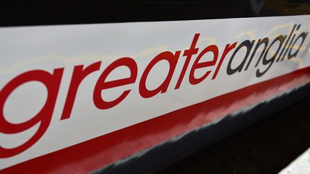Greater Anglia announced disruption all day on Manningtree branch line Picture: SARAH LUCY BROWN
