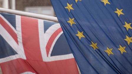 Suffolk Chamber of Commerce has appointed a pair of Brexit business advisers to help guide the count