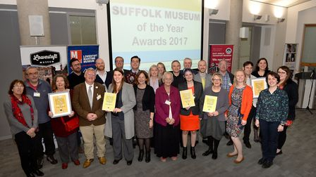 Which museum will you nominate for Suffolk Museum of the Year? Picture: CONTRIBUTED