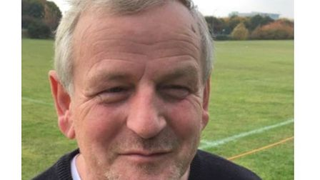 Suffolk police has confirmed a body has been found in the search for missing Melton man David Jenkin