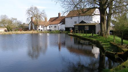 Pakenham Water Mill is hosting a traditional crafts day on Sunday, September 8 Picture: PAKENHAM WAT