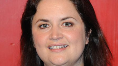 Ruth Jones Picture: IAN WEST/PA