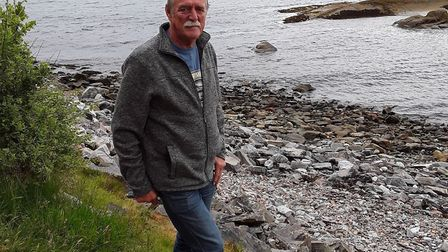 Leonard Bates, 67, from the Ingham area of Suffolk, died after being involved in a collision with a
