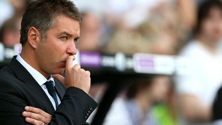 Darren Ferguson's Peterborough have struggled at the start of this season. Picture: PA