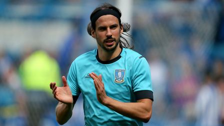 George Boyd has returned to Peterborough United following spells at Hull, Burnley and Sheffield Wedn