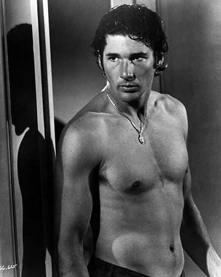 Richard Gere in Bloodbrothers in 1978. Picture: Warner Brothers/ IMDB