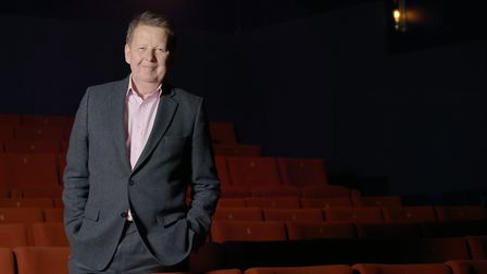 Broadcaster Bill Turnbull will chair the meeting Picture: SARAH LUCY BROWN