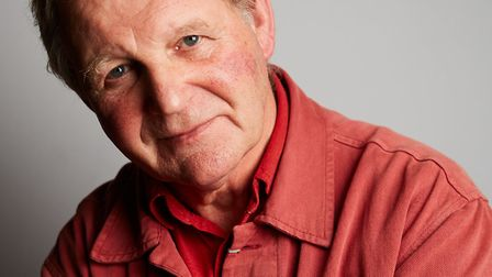 Michael Morpurgo, who is touring venues to mark his 75th birthday Photo: Phil Crow