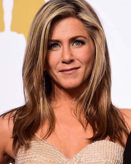 Jennifer Aniston is rumoured to be one of the guests, reports the Mail. Picture: PA Archive/PA Image