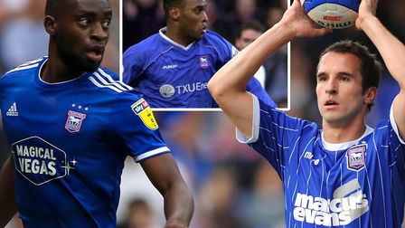 Kane Vincent-Young has started well at Ipswich Town, bringing back memories of David Wright and Fabi