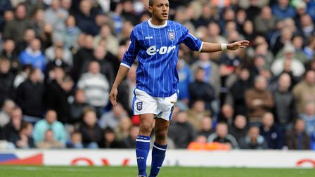 Danny Simpson was loaned in from Manchester United. Picture: PA