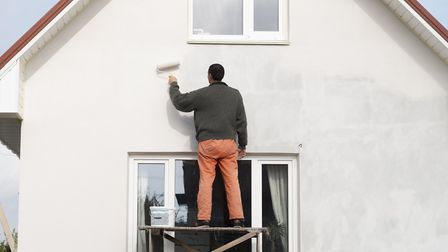 Here's a look at some local professional painters and decorators