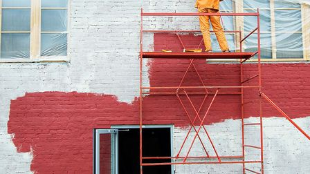 RAS Painting & Decorating Services has over 32 years of experience