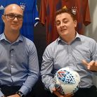 Stuart Watson and Andy Warren look ahead to Ipswich Town's clash with Doncaster Rovers