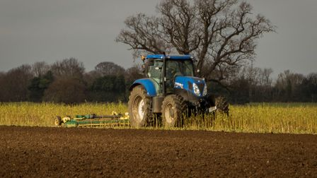 Fram Farmers members have made 10% savings on inputs over the last few years, a survey has found Pi