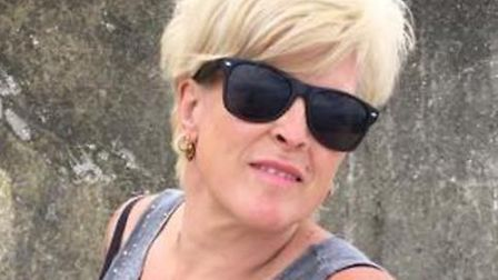 Mandy Snowling, who died in an accident on the A12. Picture: SUPPLIED BY THE FAMILY