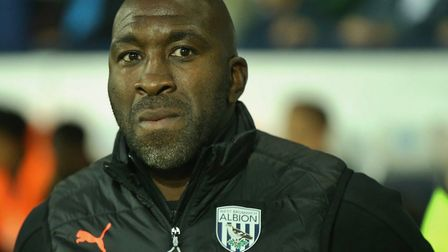 Doncaster Rovers boss Darren Moore Picture: Will Kilpatrick/Focus Images Ltd