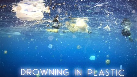 Drowning in Plastic has been nominated for several awards and there will be a special screening on O