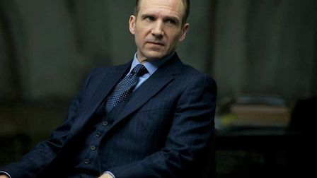 Ipswich born Ralph Fiennes will take the lead male part of Basil Brown, the archaeologist who exacav