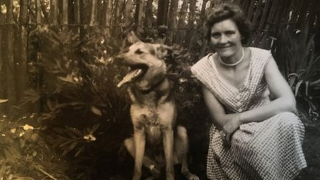 Phyllis. 'We�ve had a lot of laughs, and have some lovely memories to look back on,' says daughter R