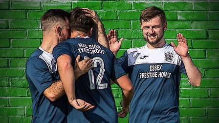 Non-league review of the weekend Photo: HANNAH PARNELL