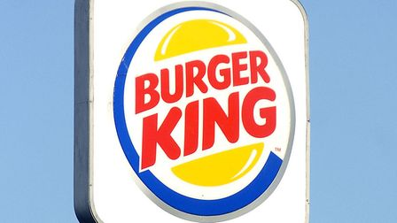Burger King is removing its plastic toys from its meals in a bid to reduce single-use plastics. Pict