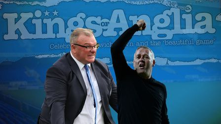 The latest edition of the Kings of Anglia podcast features chat about Paul Lambert's falling out wit