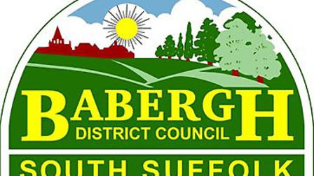 The sun is likely to set on Babergh after 45 years - but don't expect a radically different logo! Pi