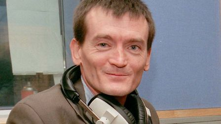 Feargal Sharkey, the former singer of The Undertones who is a critic of the bodies safeguarding rive