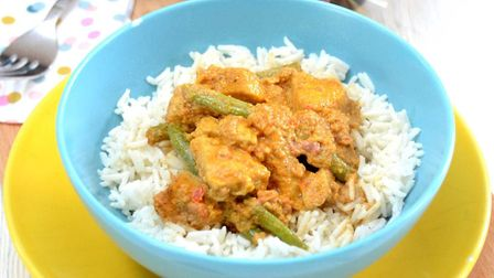 Jess Cooks is a new range of ready meals for children from Suffolk-based Jess Colmer Picture: Jess