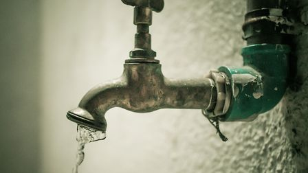 A hosepipe ban could be on the way. Photo: Getty Images.