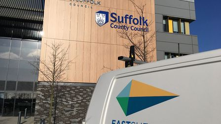East Suffolk Council has voted to create eight Community Partnerships Picture: THOMAS CHAPMAN