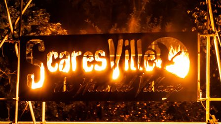 Scaresville is returning for it's 13 year, and is promised to be the biggest and scariest yet Pictu